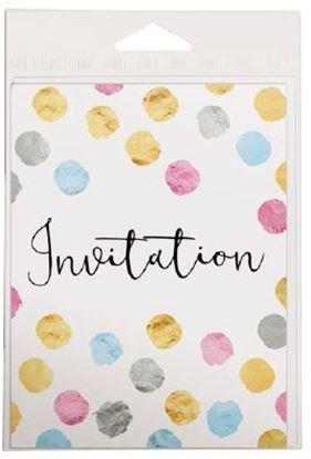 Image de CI014 | INVITATION