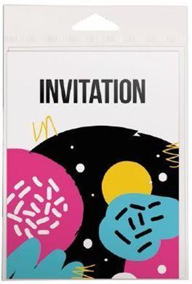 Image de CI019 | INVITATION