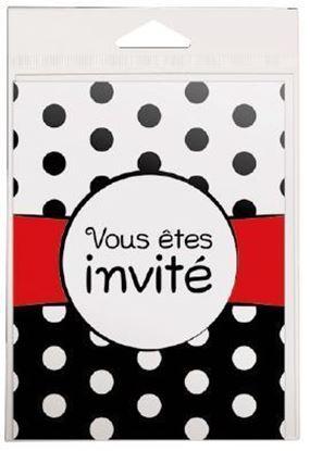Image de CI012 | INVITATION