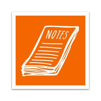 Image de la catégorie Tablettes de notes
